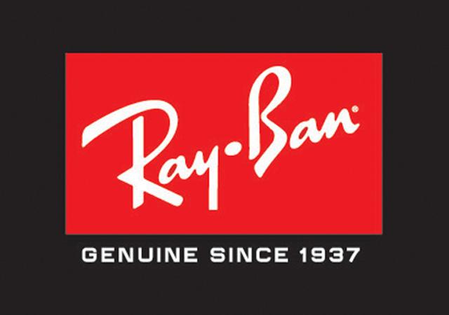 RAY-BAN フェア開催