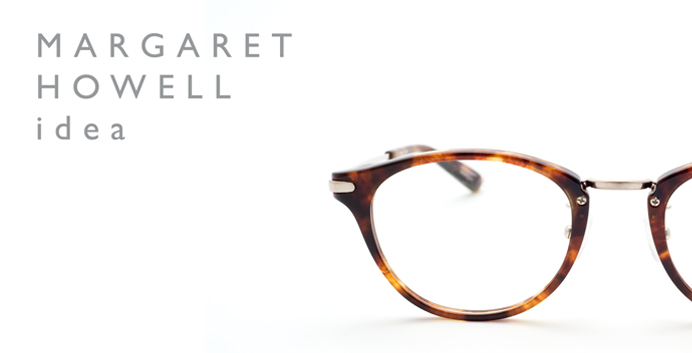 「MARGARET HOWELL idea」フェア開催