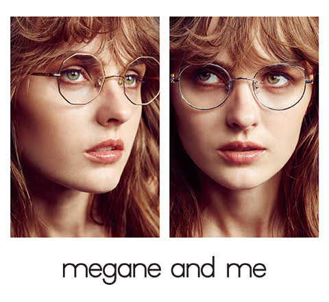 megane and me フェア 開催