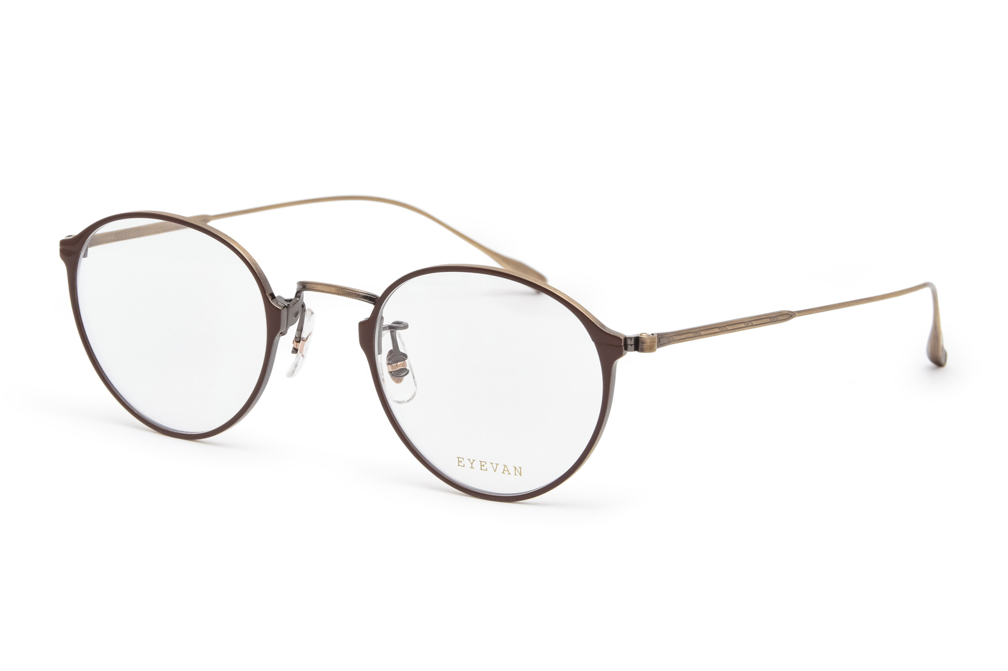 アイヴァン(EYEVAN) TACKETT/BRN (R.C.P 60th Limited Color)
