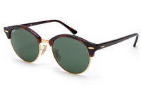 レイバン(Ray-Ban) CLUBROUND/RB4246/990 51