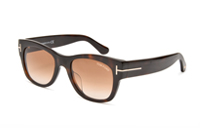 トムフォード(TOM FORD) TF0058F/52F Cary