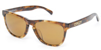 FROGSKINS LX/Dark Brown