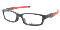CROSSLINK/Satain Black/Red