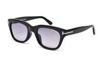トムフォード(TOM FORD) TF0237F/01B Snowdon